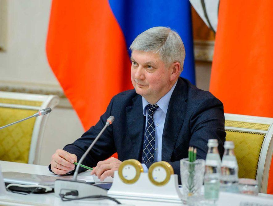 Инвестиции в развитие Воронежского мехзавода составят свыше миллиарда рублей – Александр Гусев