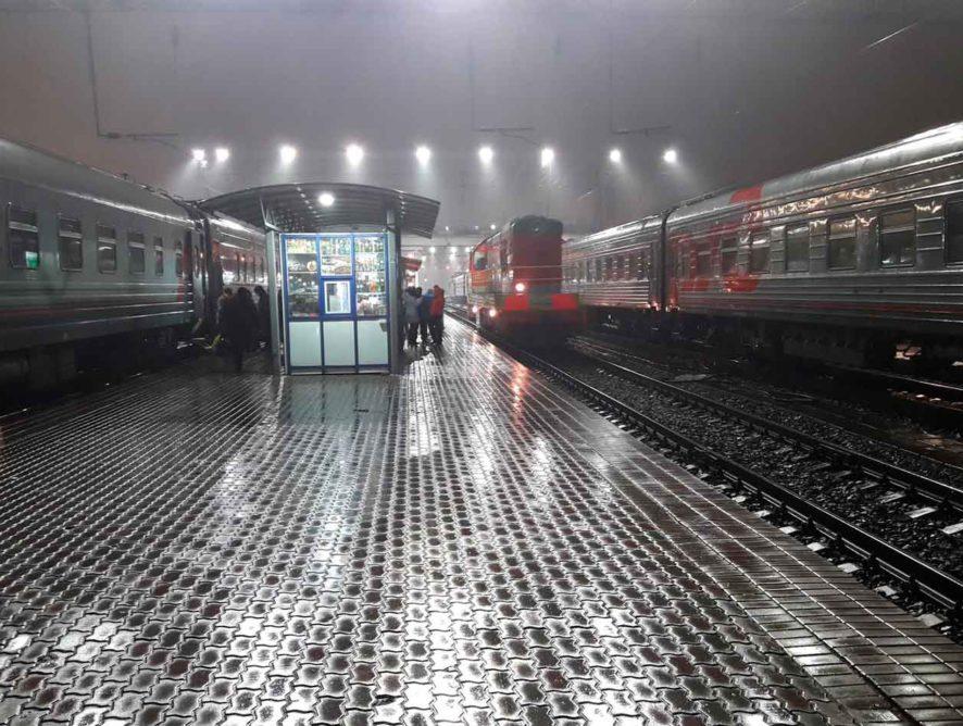 РЖД запустили онлайн-сервис по поиску забытых в поездах вещей