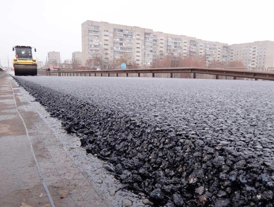 Объем дорожного фонда Тамбовской области вырастет до 5,75 млрд рублей