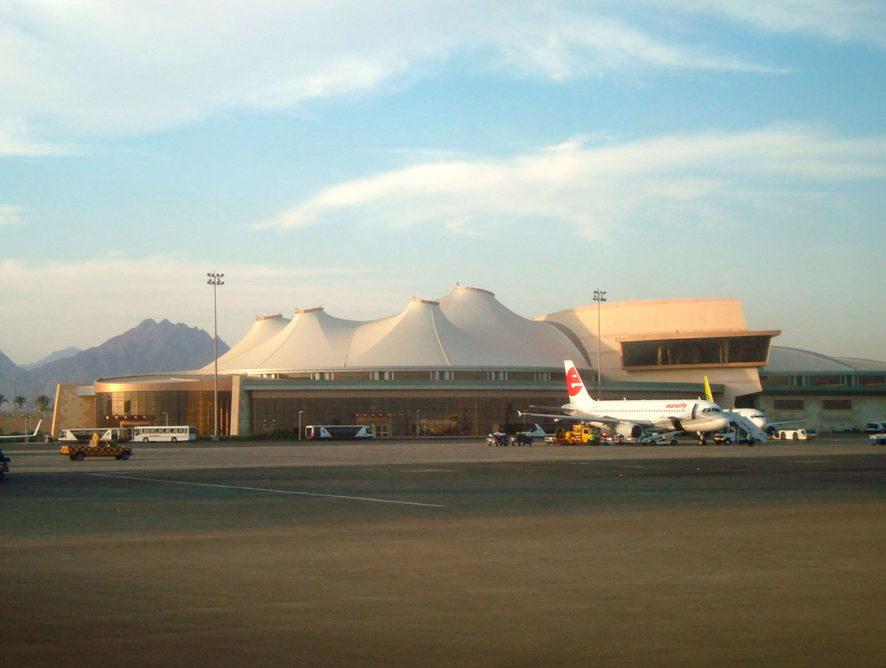 Авиакомпания Nordwind Airlines запустила чартерные рейсы из воронежского аэропорта в Египет со стыковкой в Анталье