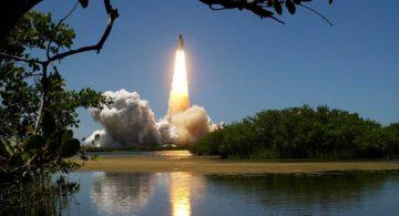 В Нижегородской области построят первый в России частный космодром