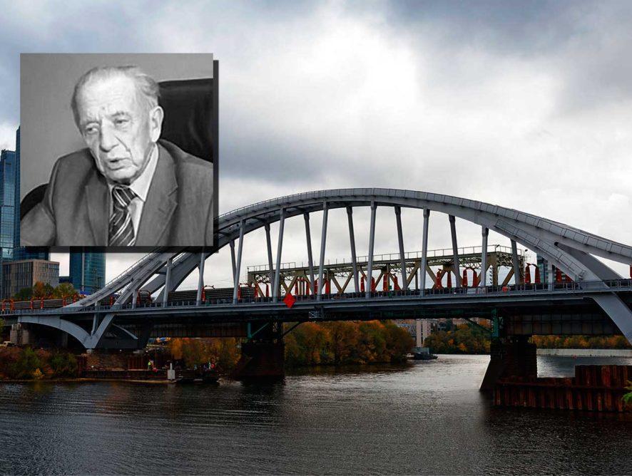 Умер председатель совета директоров и бывший руководитель ЗАО «Воронежстальмост» Владимир Боровиков
