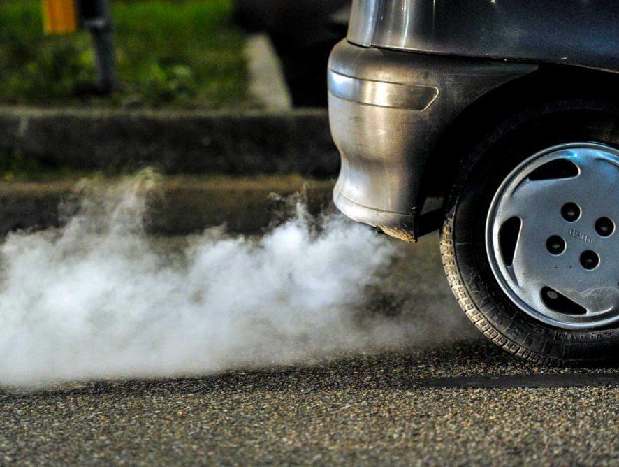 Присвоение экологических классов для старых авто будет бесплатным для водителей