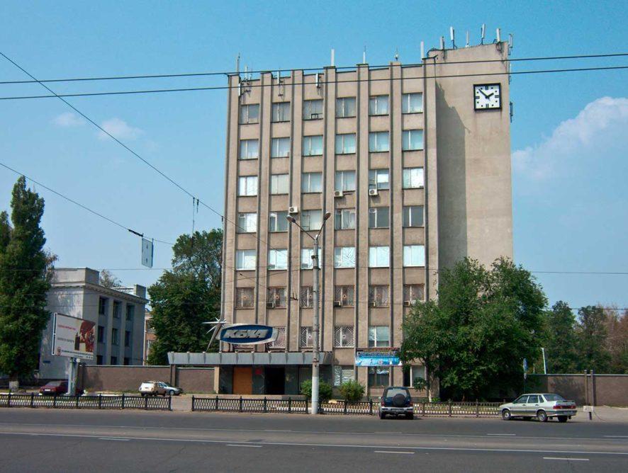 Воронежские мехзавод и КБХА реорганизуют до конца года