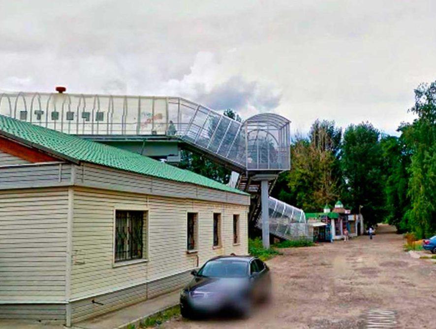 В Воронеже пообещали восстановить дорогу к тепловозоремонтному заводу