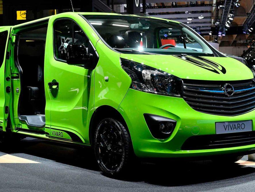 До конца года в России начнутся продажи трех новых моделей Opel