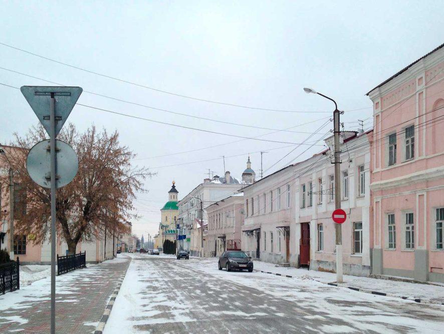 Замглавы администрации Елецкого района Липецкой области попался на махинациях с дорожными работами