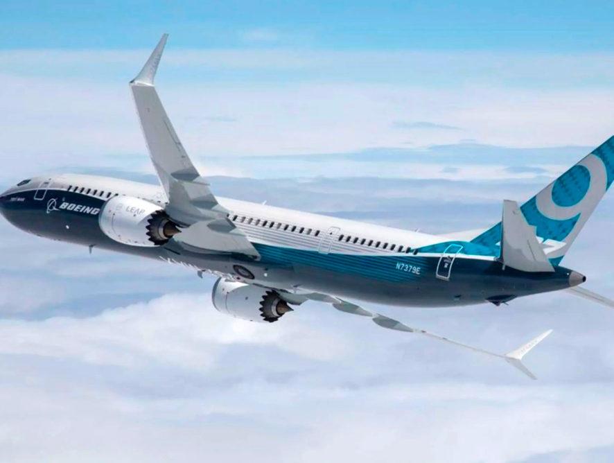 В Госдуме сообщили о приостановке поставок Boeing 737 MAX четырем российским авиакомпаниям