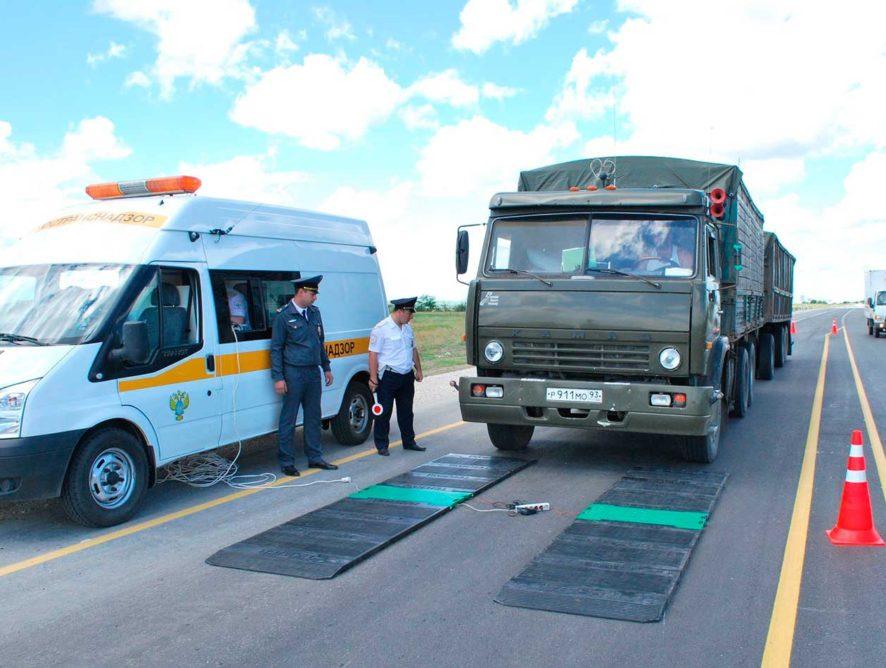 Доступ к данным весконтроля позволит перевозчикам в РФ избежать лишних штрафов