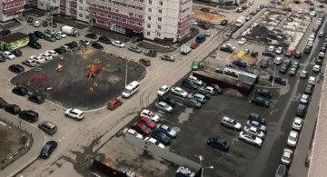 Дорожные проблемы крупных жилых массивов имеют реальное решение