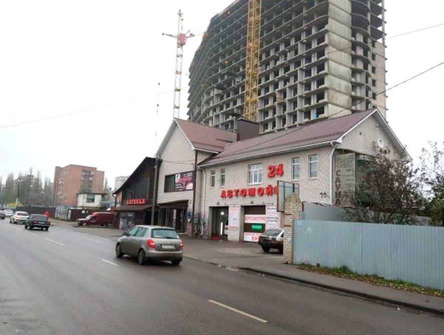Об экономии на строительстве дублера Московского проспекта рассказали в мэрии Воронежа