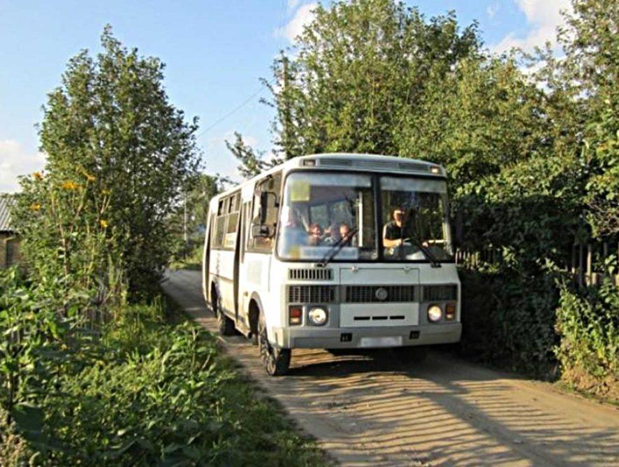 В Воронеже запустили сезонные маршруты