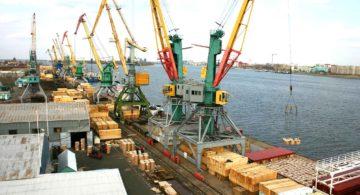 В стране совершенствуется портовая инфраструктура