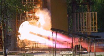 Президент поддержал переход на разработанные в воронежском КБХА ракетные двигатели на газе