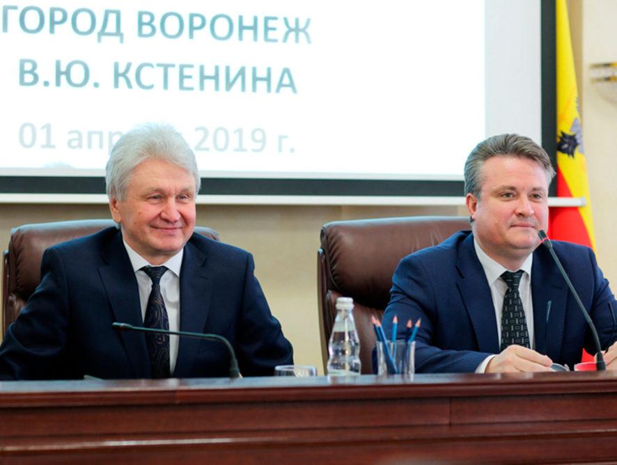 Для возведения Остужевской развязки в Воронеже сделают новую дорогу