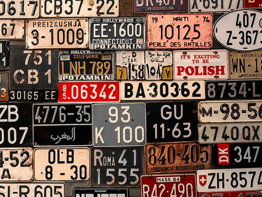 Госавтоинспекция объяснила выдачу номеров других регионов для воронежских машин