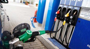 Госдума отклонила два законопроекта о госрегулировании цен на моторное топливо