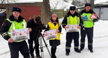 В Белгородской области водительские коллективы крупных муниципальных предприятий поддержали акцию #ЗаТрезвоеВождение
