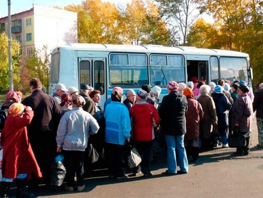 Стала известна дата запуска дачных маршрутов в Воронеже