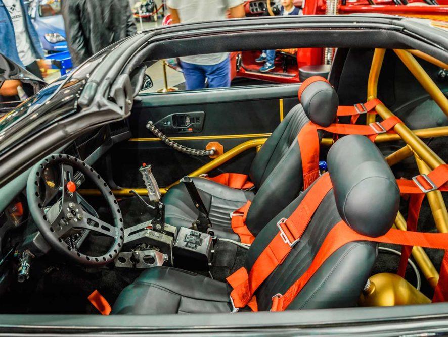 Как будут регистрировать изменения в конструкции авто