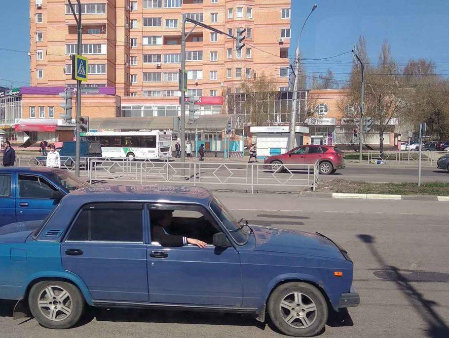 Подрядчик проектов «Автодора» займется реконструкцией проспекта Победы в Липецке