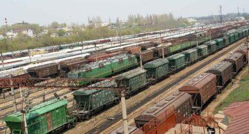 На железнодорожной станции в Воронежской области обнаружили взрывное устройство под вагоном грузового поезда