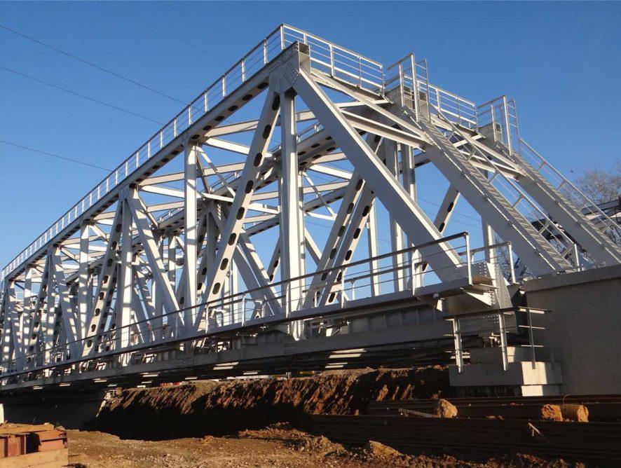 «РЖД» купит у «Воронежстальмоста» металлоконструкции для железнодорожных виадуков в Сербии за 6 млн долларов