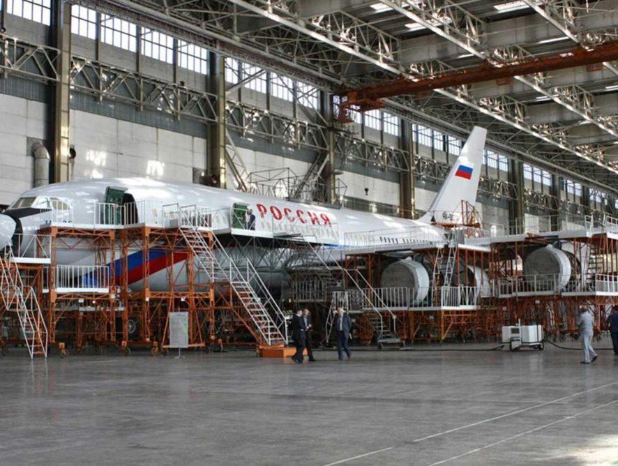 Росимущество хочет довести до Верховного суда спор с воронежским авиазаводом за 270 млн рублей переплаты за аренду земли