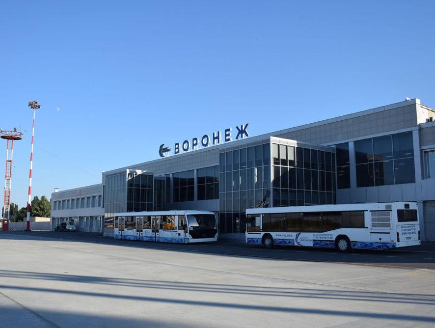 Крупный инвестор может построить новый терминал Воронежского аэропорта