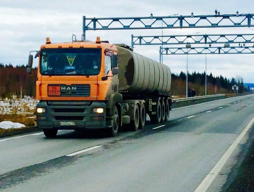 Новые правила весогабаритного контроля не должны привести к увеличению стоимости дорожных работ в Воронежской области