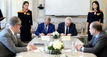 Воронежский центр ракетного двигателестроения создадут с подачи «Роскосмоса»