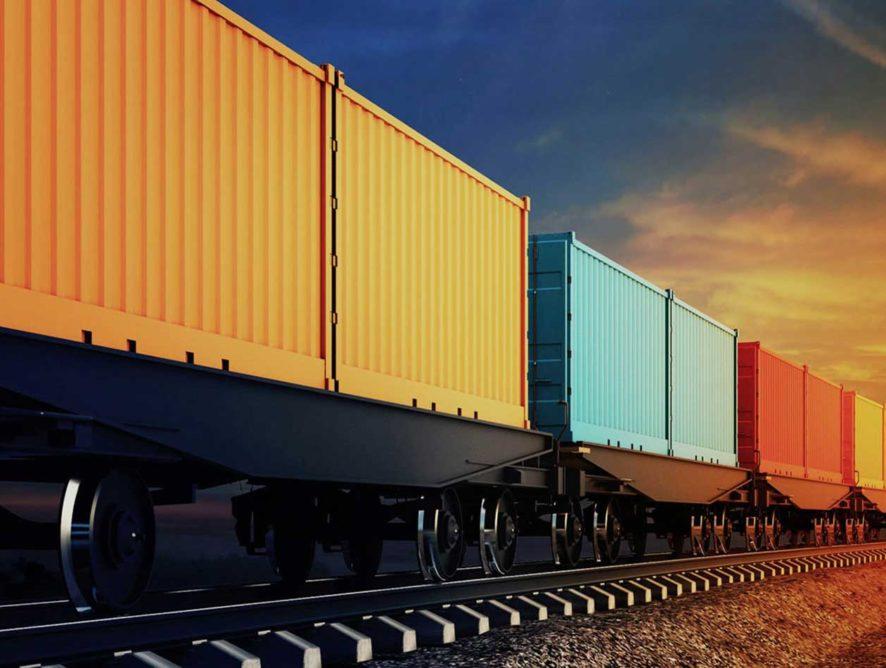 ЮВЖД отправила из Воронежа первый контейнерный поезд