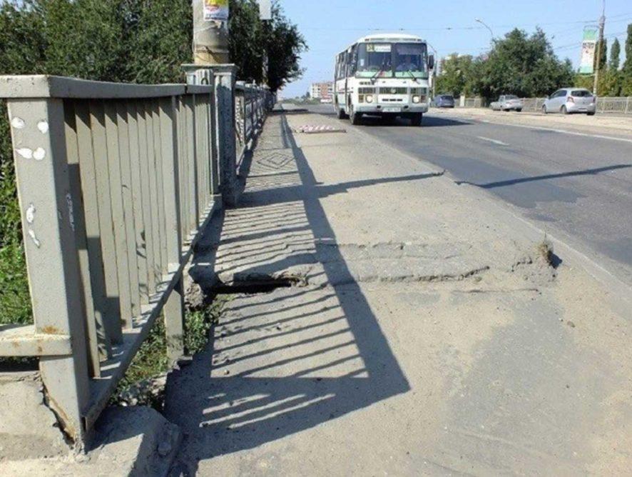 Кстенин высказался о ремонте проблемных виадуков в Воронеже