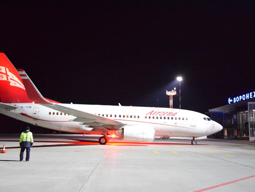 Президент официально присвоил воронежскому международному аэропорту имя Петра Великого