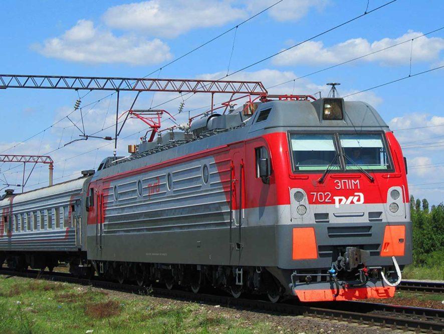 В сентябре изменят расписание поезда «Воронеж–Санкт-Петербург»