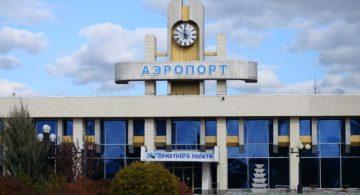 Московская компания со второй попытки пытается открыть duty free в липецком аэропорту