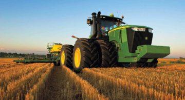 Опыт  и  выгоды  применения  масел Лукойл  в импортной  сельскохозяйственной  технике