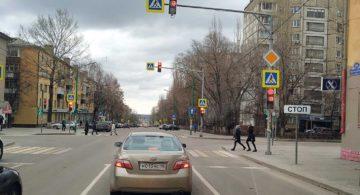 Безопасность на воронежских дорогах обеспечит только комплексный подход  к их обустройству
