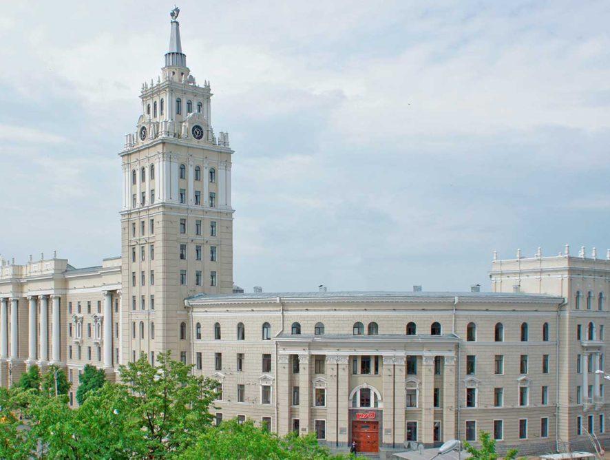 В Воронеже в здании ЮВЖД прошли обыски