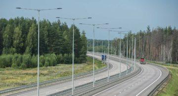Минтранс намерен ввести ГОСТ для скоростных автодорог