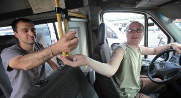 Воронежские маршруточники озадачились низкими тарифами на проезд накануне масштабной реформы транспорта