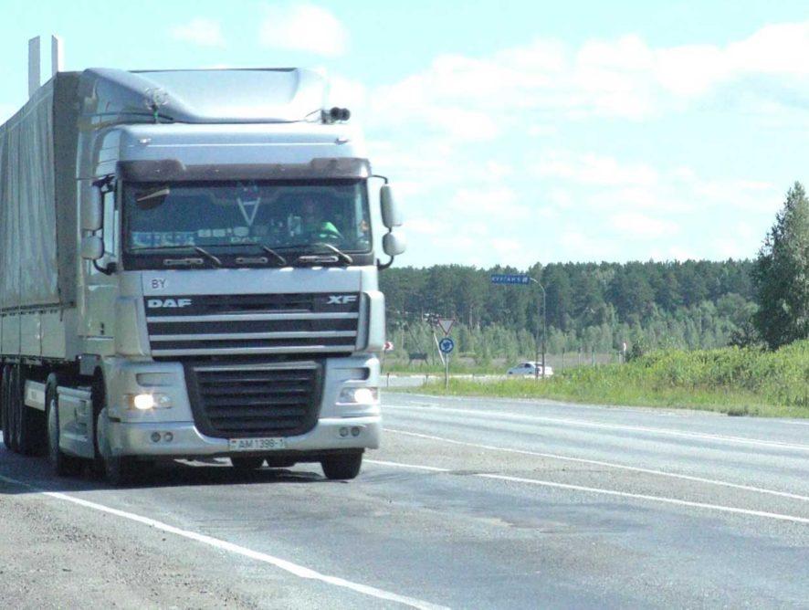 «Ростелеком» встал на стражу воронежских дорог с новыми постами весогабаритного контроля стоимостью более 100 млн рублей