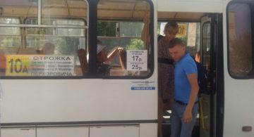 Перевозчики хотят уже в августе увеличить стоимость проезда в Воронеже