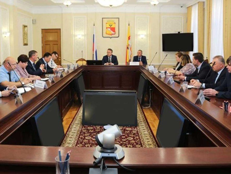 Петр I даст толчок развитию набережной в Воронеже