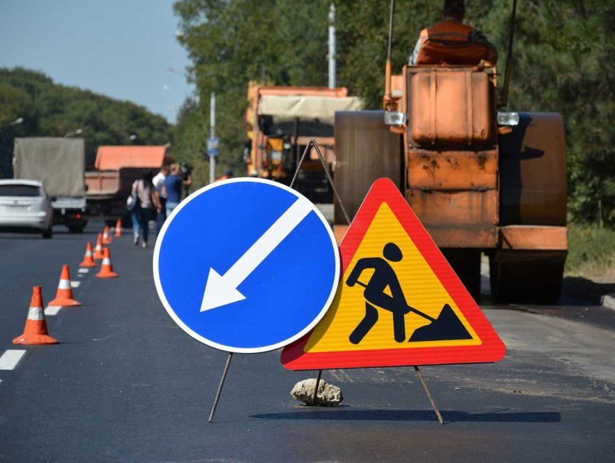 В Воронежской области отремонтируют более 330 километров дорог