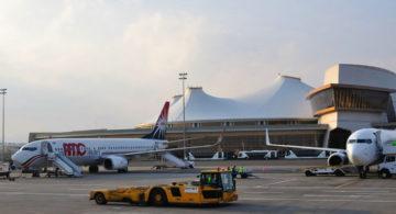 Россия и Египет обсудили защиту гражданской авиации от АНВ