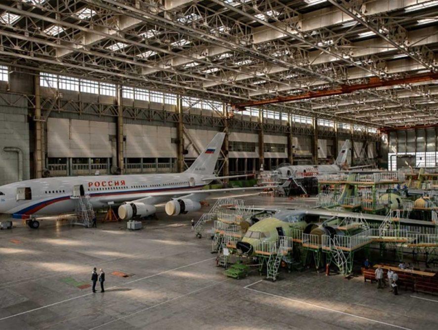 На воронежском авиазаводе прокомментировали слухи о грядущих сокращениях