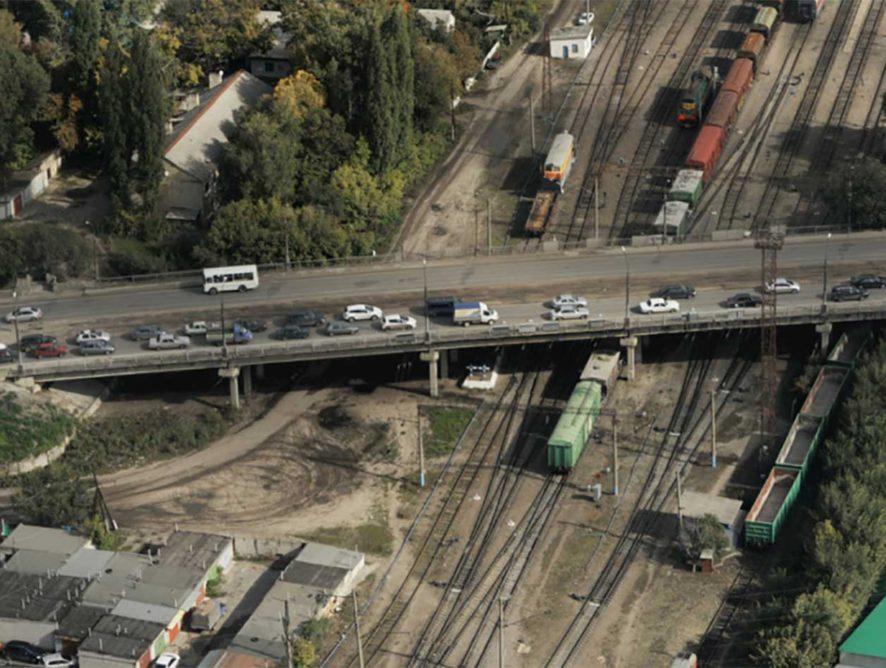 Губернатор о ремонте двух виадуков в Воронеже: «Долгие работы могут парализовать движение»