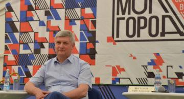 Александр Гусев пообещал проверить работу маршруток в Воронеже после 22:00