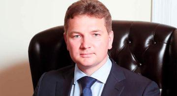 Курский председатель комитета транспорта и автомобильных дорог оставил свое кресло ради должности в Москве